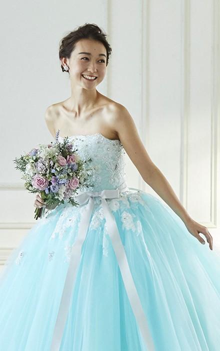 Premium Color Dress
