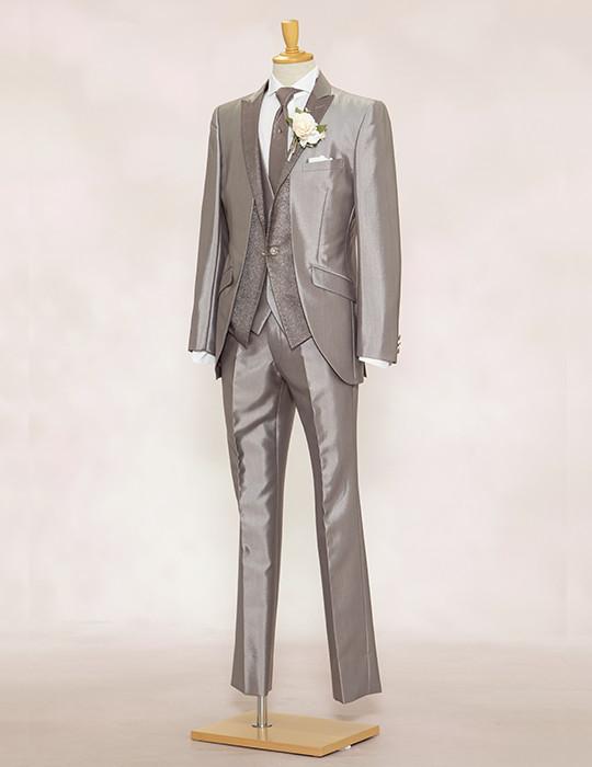 Tuxedo<br>ココアブラウン