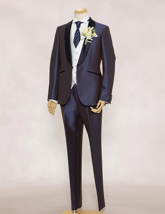 Premium Tuxedo<br>ネイビー