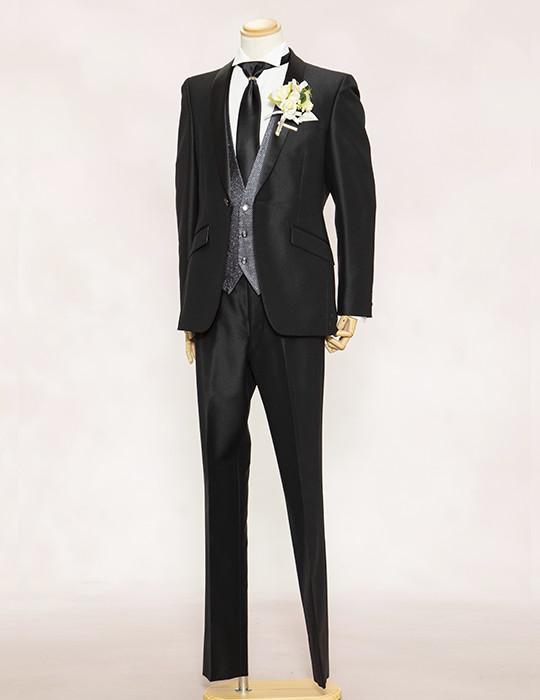 Tuxedo<br>ブラックショール