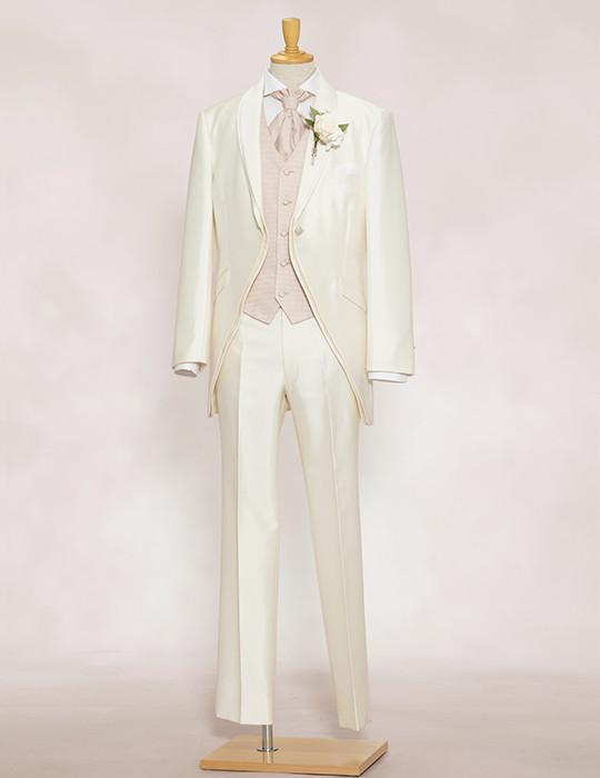 Tuxedo<br>ホワイトピンク