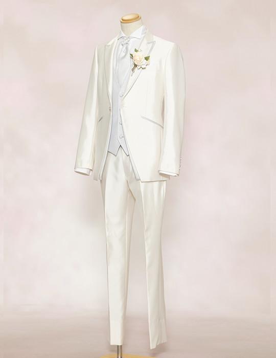 Premium Tuxedo<br>ルークシルバー