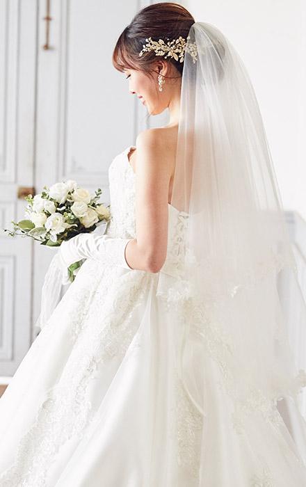 Premium Wedding Dress