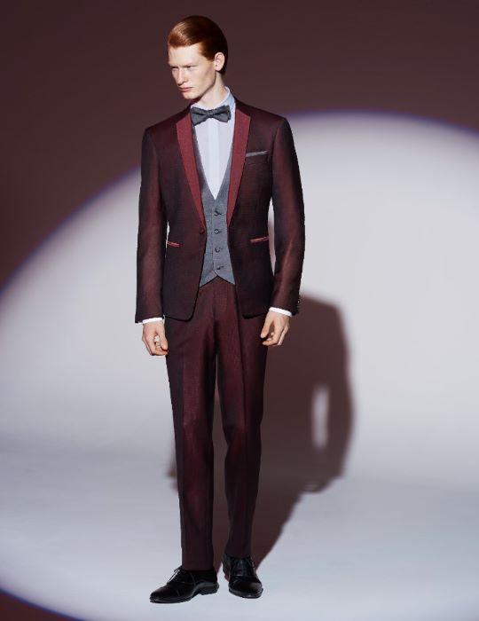 Premium Tuxedo